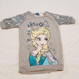 Disney Frozen Sweatshirt (212)